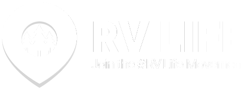 RV LIFE - Join the RV LIFE Movement Logo