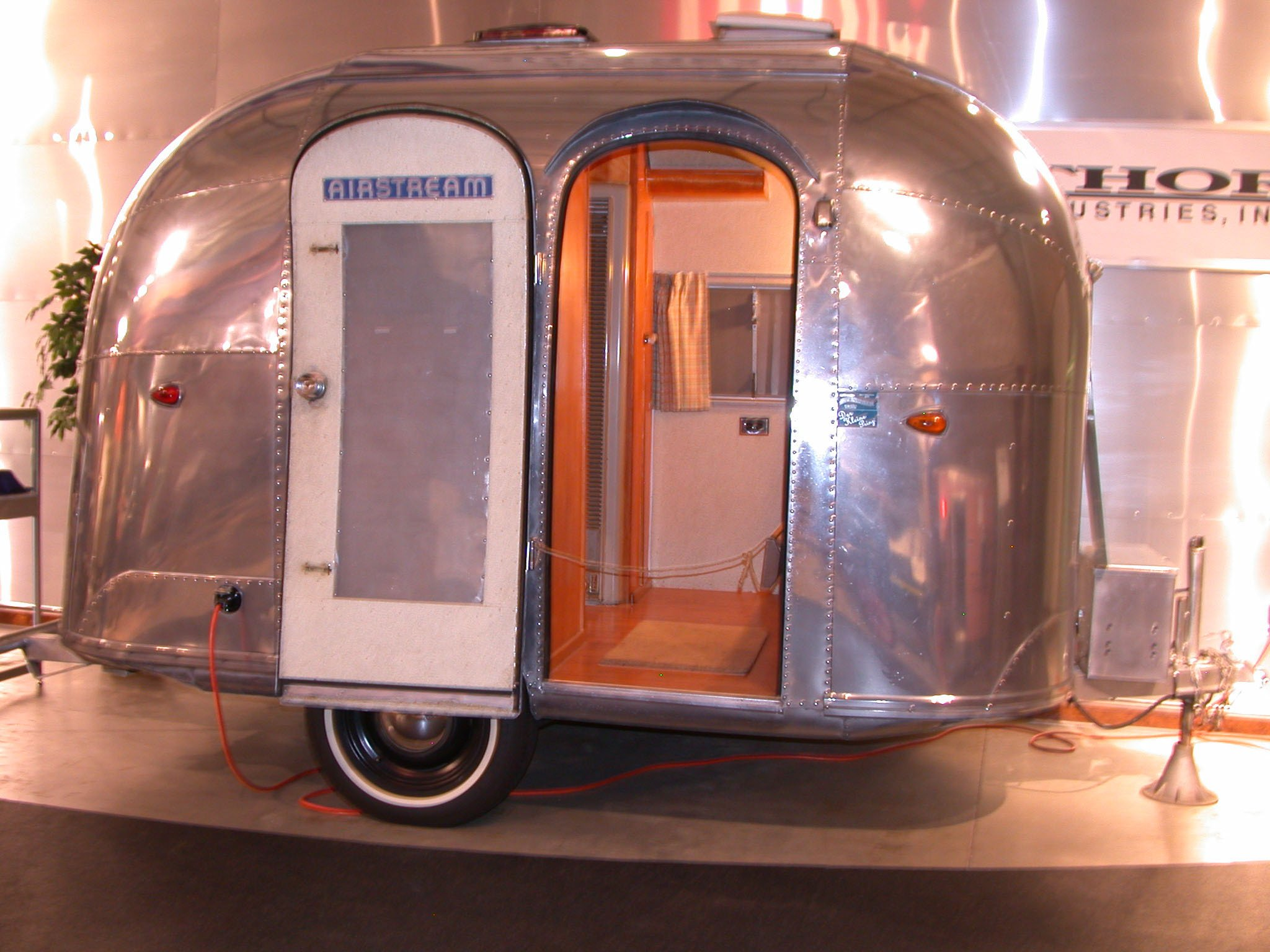 Smallest Airstream Ever Made - RV Life
