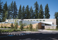 The new Hibulb Cultural Center tells the story of the Tulalip Tribes.