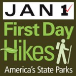 Great Escapes: First Day Hikes Program — January 1, 2012