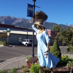 Great Escapes: Stroll the Artwalk in Joseph, Oregon