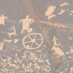 Great Escapes: Newspaper Rock National Historical Site