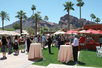 The Scottsdale Culinary Festival will include a Wine Country Brunch on April 22.