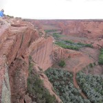 Great Escapes: Canyon de Chelly National Monument South Rim Drive – Part 1 of 2