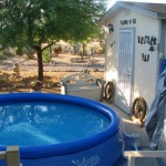 Silver Gypsy:  Cool Pool Now; Cesspool later!