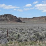Great Escapes: Fort Rock State Natural Area