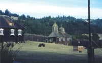 Fort Ross, Sonoma County California