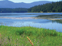 Pend Oreille Scenic Byway