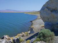 Pyramid Lake Scenic Byway