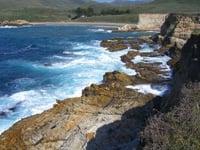 Route 1—San Luis Obispo North Coast Byway