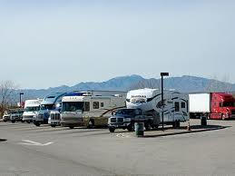 Sleep Safe in Rest Areas with the Right Precautions - RV Life
