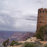 Great Escapes: Watchtower at Grand Canyon National Park