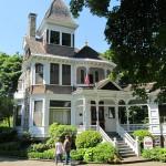 Great Escapes: Historic Deepwood Estate