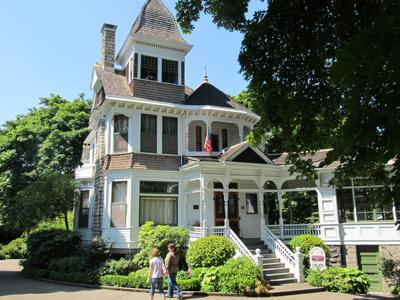 Historic Deepwood Estate