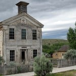 Great Escapes: Bannack State Park