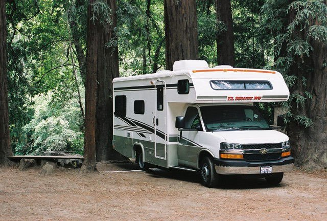 rv industry report