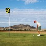 The 19th Hole: Featured RV-Golf Resort: Cocopah Bend RV & Golf Resort