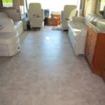 Motorhome kitchen remodel!