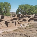 Great Escapes: Aztec Ruins National Monument