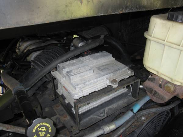 Ultrapower Allison 1000 Grade Brake (UAGB) Installation 101 - RV Life