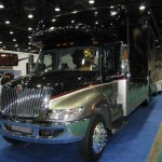 Navistar and Workhorse Display 3 Chassis Products, MaxxForce 7 Featured