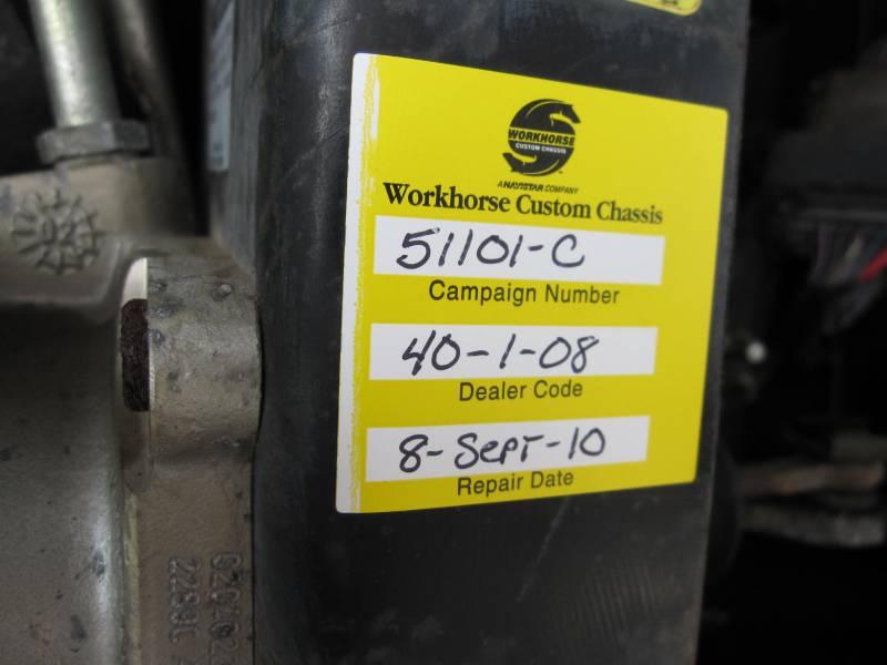 Bosch 51101-C Brake Caliper Recall - Done ! - RV Life