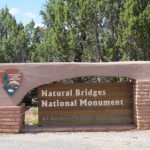 Great Escapes: Natural Bridges National Park