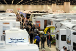 RV Industry Has Upbeat Outlook