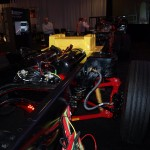 Freightliner Custom Chassis provides New SL-M Chassis to the RV Industry for 2013