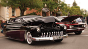 Classic cars will cruise the streets of Coeur d'Alene during Car d'Lane.