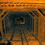 Adventures in RVing:  Underground Empire