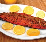 Dish D'Lish: Get Fired Up for Grilling