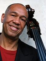 Bassist John Clayton will play at the Oregon Coast Jazz Party