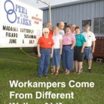 RV Travel Tales: Why Workamp?