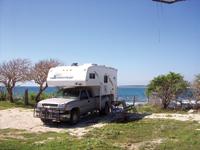 This RVer found solitude at Troncones, 175 miles north of Acapulco.