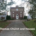 RV Travel Tales: St. Thomas Church—A Treasure in the Country