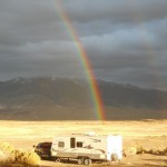 Adventures in RVing:  Where's the Water?