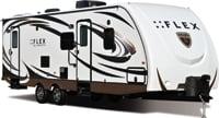 Augusta RV Flex Travel Trailer