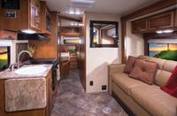 Thor Motor Coach Axis/Vegas