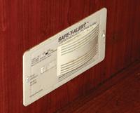 Carbon monoxide (CO) detectors don't last forever.