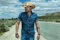 Singer Jason Aldean will headline the Stagecoach Music Festival.