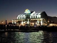 Jimmy Buffett's Margaritaville is among the Biloxi casino resorts.
