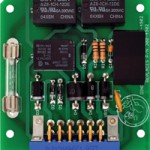 Replacing Old Control Boards