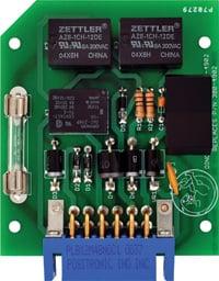 Dinosaur Electronics makes control boards