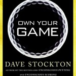 The 19th Hole: Stockton's Latest Book Sure to Improve Your Game