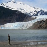 Great Escapes: Mendenhall Glacier