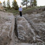 Great Escapes: Oregon Trail Ruts State Historic Site in Wyoming