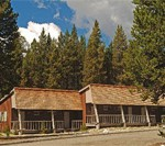 New Lodges at Yellowstone