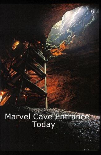 ARLINEMarvelCaveEntranceTower-Today.jpg