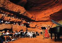 Moab Music Festival
